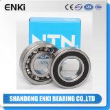 Cuscinetto a sfere di ceramica ibrido di SKF 608, cuscinetti a sfera di ceramica 608zz, cuscinetto a sfere profondo della scanalatura di NTN 6082RS di NSK