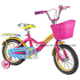 Nizza principessa Children Bicycle Sr-Kb116g di disegno 2017