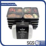 De beschikbare Container van het Voedsel van het Vaatwerk Plastic