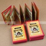 品質のパンフレットの小冊子カタログの印刷