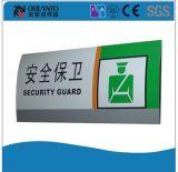 Lpt - 구부려지는 알루미늄 표시 광고