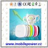 Carregador portátil para telemóveis