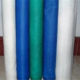 Het verschillende Scherm van het Venster van de Kleur Plastic (blauw, groen, rood)