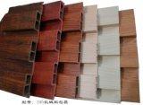Popular 195*12mm WPC paneles de revestimiento integrado