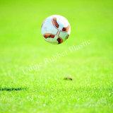 herbe artificielle du football de bonne qualité de 30-50mm