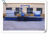 Tornio orizzontale di CNC di alta qualità professionale per il giro dell'asta cilindrica lunga (CG61200)