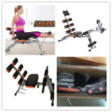 Ab001 China Manufacture Sit UP Bench starting from Exerciser