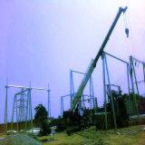 [110كف] [ستيل بيب] [بوور ترنسميسّيون] محطّة فرعيّة الهندسة المعماريّة