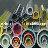 Angle de PRF Zlrc pultrusion des profilés renforcés de fibre de verre