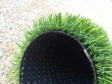 봄 뜰을 만들기를 위한 U 모양 인공적인 잔디