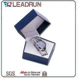 목제 시계 포장 상자 우단 가죽 종이 시계 저장 상자 시계 패킹 선물 전시 수송용 포장 상자 (YS1012b)