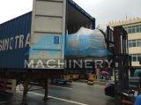 El tanque de refrigeración de la leche sanitaria usado para la granja de la vaca (ACE-ZNLG-5F)
