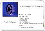 Fita LED/Luz Flexível (LX-220XM)