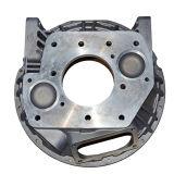 Части изготовленный на заказ точности OEM стальные механически, котор подвергли механической обработке с ISO 9001