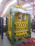 煉瓦作成機械を舗装するQty8-15連結