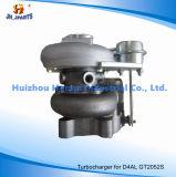 Turbocompresseur de pièces d'auto pour Mitsubishi Hyundai D4al Gt2052s 28230-41450
