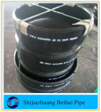 """Acciaio al carbonio di A420wpl6 B16.9 della protezione d'acciaio 48 dell'accessorio per tubi """""""