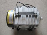 Mini escritorio de bajo costo CO2 40W láser caucho estampado máquina