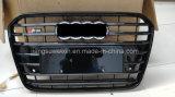 """Het zwarte Auto VoorTraliewerk van de Auto (Verchroomd Embleem) voor Audi S6 2013 """""""