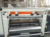 Precio de fábrica cadena de producción acanalada del cartón de 3 capas
