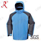 겨울 (QF-619) 동안 새로운 디자인된 스키 재킷