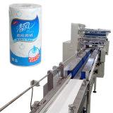 Küche-Tuchrolls-Wärmeshrink-Seidenpapier-Produktlinie