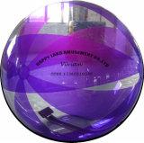Bille de marche de bulle de l'eau aquatique humaine gonflable de bille
