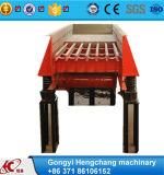 Alimentateur à vibrations de haute qualité et efficacité avec le meilleur prix