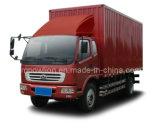 Powlion T10 5 Tonnen-Kasten-LKW (WP5040XXYP18K2-3)