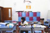 ABS Plastic Kast voor de Kast van Studenten