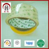 Gute Qualitätsraum-anhaftendes Verpackungs-Band ohne Luftblase in der Seite