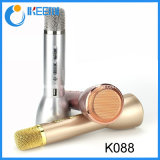 Wireless Bluetooth K088 Portable Magic K088 Karaoke Microphone