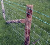 2.5mm 3.0mm Farm/Field Fence