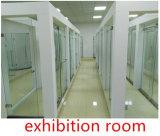Дверь шарнира приложения ливня комнаты ливня Frameless