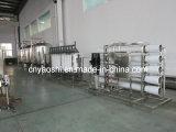 Завод питьевой воды, линия разлива минеральной вода, план продукции воды