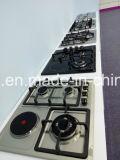 台所BBQのストーブのガスCooktop Hg4502A)