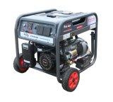 3kVA Groupe électrogène à gaz avec le type de filtre à huile du filtre à air, FD3600e