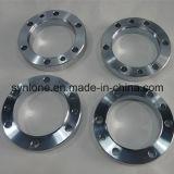 Soem kundenspezifische mechanische Bauteil-Stahl maschinell bearbeitete Teile