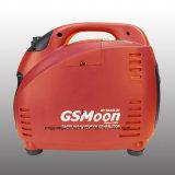 Компактный супер молчком портативный генератор газолина с утверждением EPA