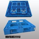 De Fabrikant van China van de Plastic Pallet Van uitstekende kwaliteit