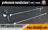 卸売のための最も新しい耐久のステンレス鋼の倍タオル棒