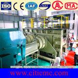 Rouleau de ciment Appuyez sur pour l'usine de broyage de clinker de ciment