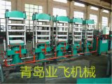 Foaming를 위한 고무 Plate Vulcanizing Presses Machine