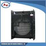 Sc12e460d2: Radiador del agua para el motor diesel de Shangai