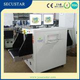 Los escáneres de rayos X de suministro de estaciones, los tribunales, prisión, la policía oficinas