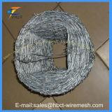 galvanisierter Hochleistungsstacheldraht 25kg/Roll