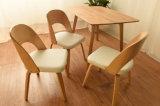 固体木の食事の椅子(M-X2149)