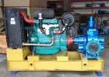 KCBシリーズディーゼル機関ギヤ油ポンプ
