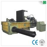 Presse hydraulique automatique de bidon en aluminium du rebut Y81t-250 (CE)