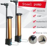 Sport-Minibasketball-Kugel-Luftpumpe/heiße Verkaufs-Handluftpumpe für Fahrrad